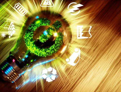 Neue Technologien für einen Planeten in Not