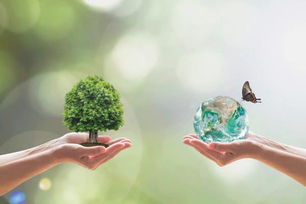 Total Societal Impact statt Shareholder Value   © sharaku1216   stock.adobe.com