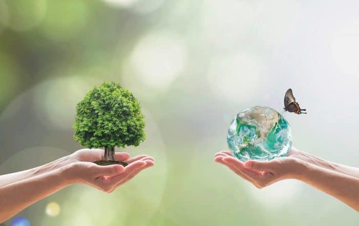 Total Societal Impact statt Shareholder Value | © sharaku1216 | stock.adobe.com
