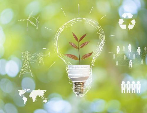 Technologie für unseren Planeten